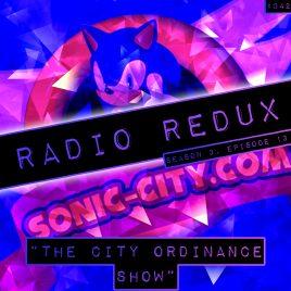 Radio Redux – 042 (S3, EP13)