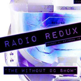 Radio Redux – 045 (S3, EP16)