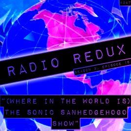 Radio Redux – 047 (S3, EP18)