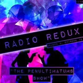 Radio Redux – 048 (S3, EP19)