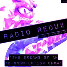 Radio Redux – 050 (S3, EP21)