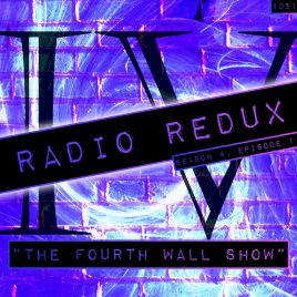 Radio Redux – 051 (S4, EP1)
