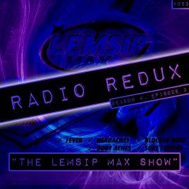 Radio Redux – 053 (S4, EP3)