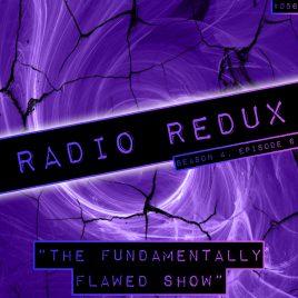 Radio Redux – 056 (S4, EP6)