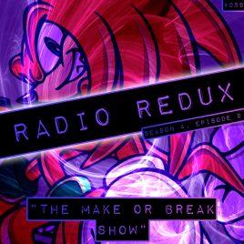 Radio Redux – 059 (S4, EP9)