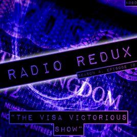 Radio Redux – 060 (S4, EP10)