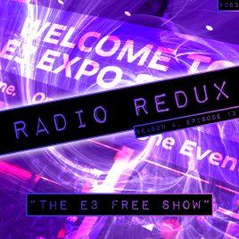 Radio Redux – 063 (S4, EP13)