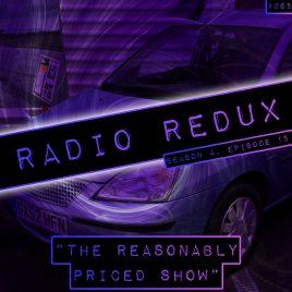 Radio Redux – 065 (S4, EP15)