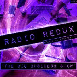 Radio Redux – 066 (S4, EP16)