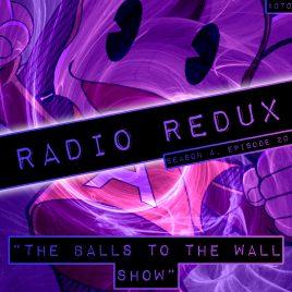 Radio Redux – 070 (S4, EP20)