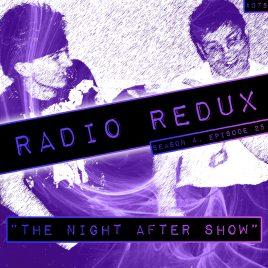 Radio Redux – 075 (S4, EP25)