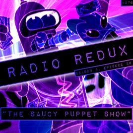 Radio Redux – 076 (S4, EP26)