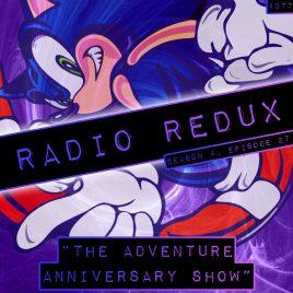 Radio Redux – 077 (S4, EP27)