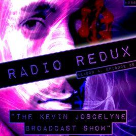 Radio Redux – 086 (S4, EP36)