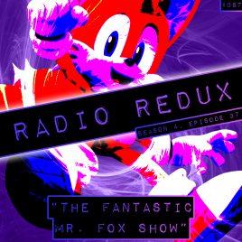 Radio Redux – 087 (S4, EP37)