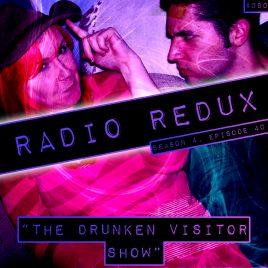 Radio Redux – 090 (S4, EP40)