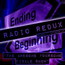 Radio Redux – 092 (S4, EP42)