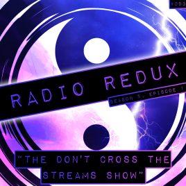 Radio Redux – 093 (S5, EP1)