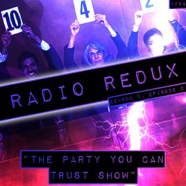 Radio Redux – 094 (S5, EP2)
