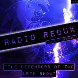 Radio Redux – 095 (S5, EP3)
