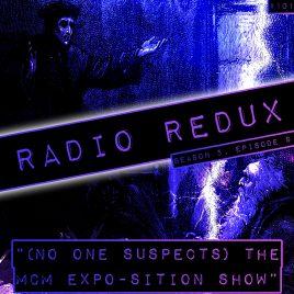 Radio Redux – 101 (S5, EP9)