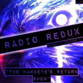 Radio Redux – 103 (S5, EP11)
