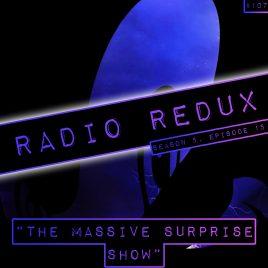 Radio Redux – 107 (S5, EP15)