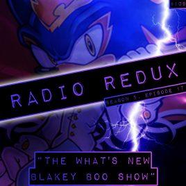 Radio Redux – 109 (S5, EP17)