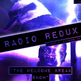 Radio Redux – 112 (S5, EP20)