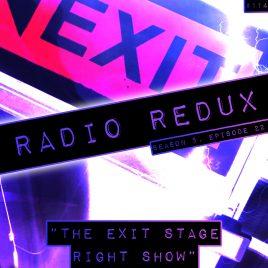 Radio Redux – 114 (S5, EP22)