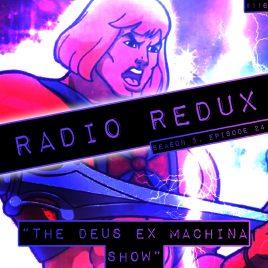 Radio Redux – 116 (S5, EP24)