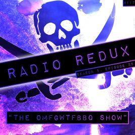 Radio Redux – 117 (S5, EP25)