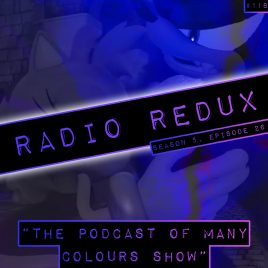 Radio Redux – 118 (S5, EP26)