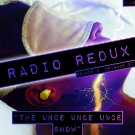 Radio Redux – 119 (S5, EP27)