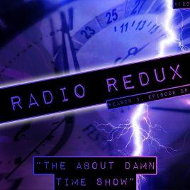 Radio Redux – 120 (S5, EP28)