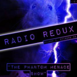 Radio Redux – 121 (S5, EP29)