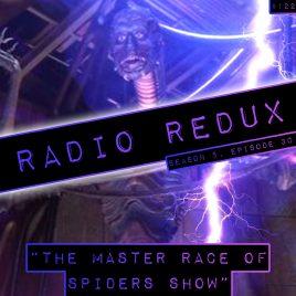 Radio Redux – 122 (S5, EP30)