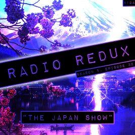 Radio Redux – 124 (S5, EP32)