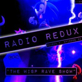 Radio Redux – 125 (S5, EP33)