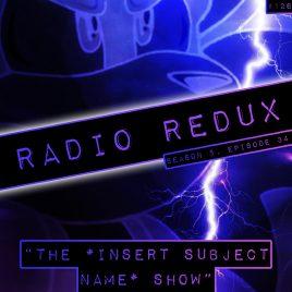 Radio Redux – 126 (S5, EP34)