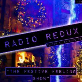 Radio Redux – 128 (S5, EP36)