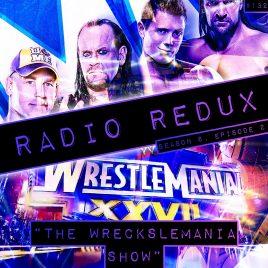 Radio Redux – 132 (S6, EP2)