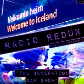 Radio Redux – 133 (S6, EP3)
