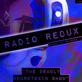 Radio Redux – 134 (S6, EP4)