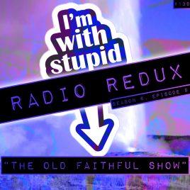 Radio Redux – 139 (S6, EP9)