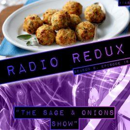 Radio Redux – 148 (S6, EP18)