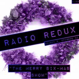 Radio Redux – 150 (S6, EP20)