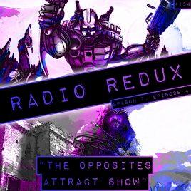 Radio Redux – 154 (S7, EP4)