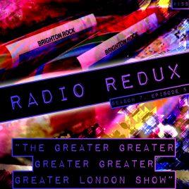 Radio Redux – 155 (S7, EP5)
