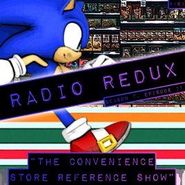 Radio Redux – 161 (S7, EP11)